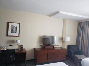 Travelodge Whitecourt, Hotely  Whitecourt - big - 6
