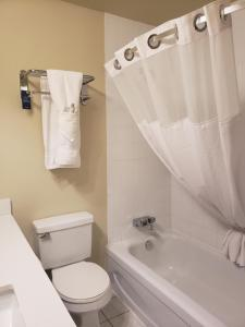 Travelodge Whitecourt, Hotely  Whitecourt - big - 8