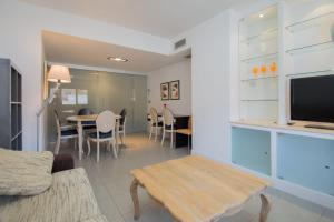 Novo Campus Apartment Granada Canovas