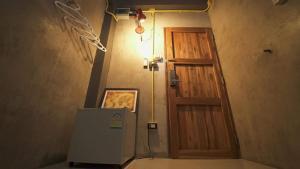 Rodinný pokoj s vlastní koupelnou