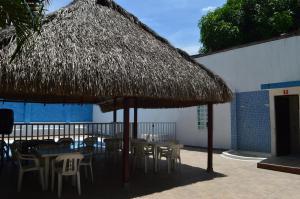 Hotel Casablanca, Hotels  Girardot - big - 33
