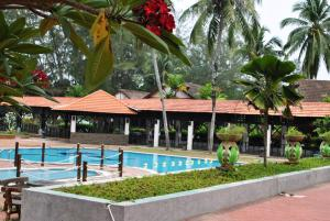 Puteri Bayu Beach Resort, Курортные отели  Пангкор - big - 17