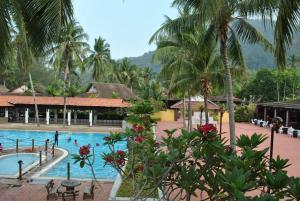 Puteri Bayu Beach Resort, Курортные отели  Пангкор - big - 18