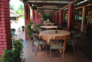 Puteri Bayu Beach Resort, Курортные отели  Пангкор - big - 14