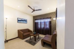 Treebo Nestlay Casa, Hotely  Chennai - big - 22