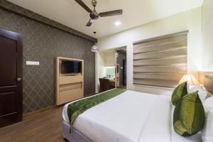 Treebo Nestlay Casa, Hotely  Chennai - big - 26