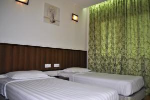 Puteri Bayu Beach Resort, Курортные отели  Пангкор - big - 3