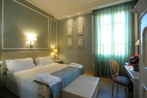 Luxury B&B La Dimora Degli Angeli, Affittacamere  Firenze - big - 64
