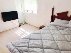 Dumbhouse Ouido, Prázdninové domy  Jeju - big - 15