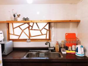 Dumbhouse Ouido, Prázdninové domy  Jeju - big - 18
