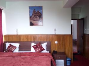 Hotel Swagat, Hotels  Pelling - big - 22