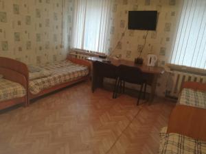 Отель Вертикаль, Култук