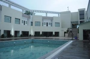 The Ocean Pearl Gardenia, Hotels  Neu-Delhi - big - 1