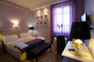 Luxury B&B La Dimora Degli Angeli, Affittacamere  Firenze - big - 62