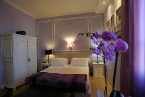 Luxury B&B La Dimora Degli Angeli, Affittacamere  Firenze - big - 41