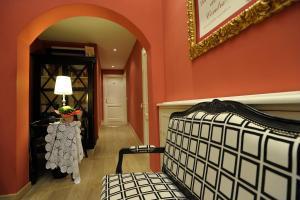 Luxury B&B La Dimora Degli Angeli, Guest houses  Florence - big - 79