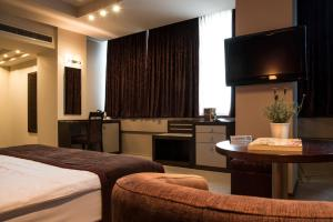 Queen's Hotel, Hotels  Skopje - big - 7