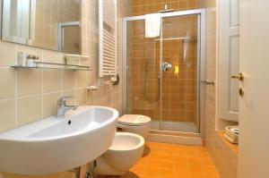 Luxury B&B La Dimora Degli Angeli, Affittacamere  Firenze - big - 60