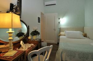 Luxury B&B La Dimora Degli Angeli, Affittacamere  Firenze - big - 59