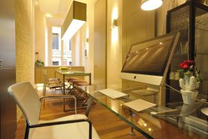 Luxury B&B La Dimora Degli Angeli, Guest houses  Florence - big - 86