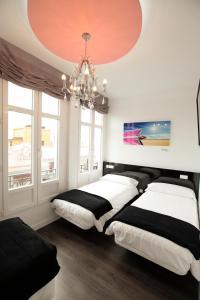 Vitium Urban Suites, Affittacamere  Madrid - big - 42