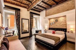Piazza di Spagna Comfort Rooms - abcRoma.com