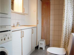 Holiday home Gulspurvevænget XII, Dovolenkové domy  Humble - big - 5