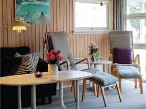 Holiday home Gulspurvevænget XII, Dovolenkové domy  Humble - big - 9