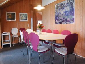 Holiday home Gulspurvevænget XII, Dovolenkové domy  Humble - big - 10