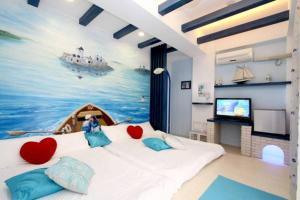 La Ville Voyage Hualien, B&B (nocľahy s raňajkami)  Jian - big - 20