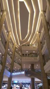 Evosoho Suite @ Bandar Baru Bangi, Apartmány  Kampong Sungai Ramal Dalam - big - 21