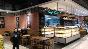 Evosoho Suite @ Bandar Baru Bangi, Apartmány  Kampong Sungai Ramal Dalam - big - 25