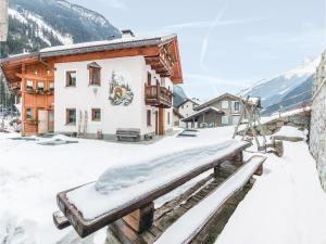 Casa Stelvio - AbcAlberghi.com