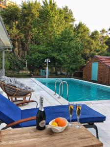 Calypso Cozy - Adult Only, Hotels  Dalyan - big - 20