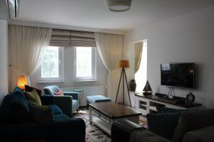 Calypso Cozy - Adult Only, Hotels  Dalyan - big - 16