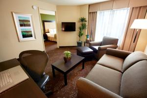 Deluxe Room Selected at Check-In