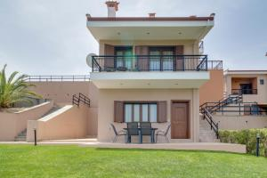 Sea View Villas, Appartamenti  Vourvourou - big - 68