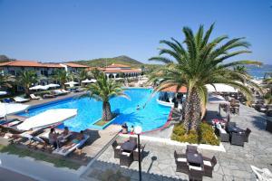 Assa Maris Palm Beach Resort