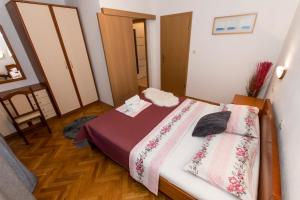 Apartments BRSLAV, Appartamenti  Brela - big - 8