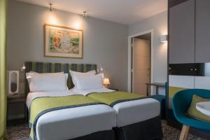 Standard Twin Room with Spa Access
