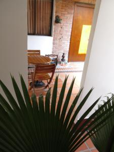 Apartstudios San Joaquín, Гостевые дома  Кали - big - 31