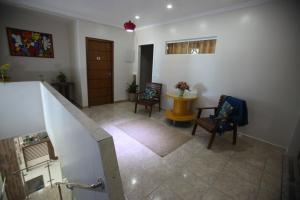 Pousada Quedas D'água, Гостевые дома  Фос-ду-Игуасу - big - 56