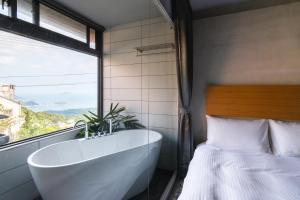 Jiufen The Ore Inn, Bed & Breakfasts  Jiufen - big - 23