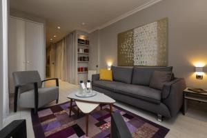 One-Bedroom Suite Le Charmeur