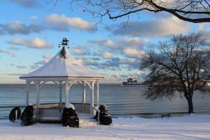Harbour House, Szállodák  Niagara on the Lake - big - 15