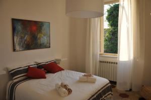 Appartamento le mura Pisa centro - AbcAlberghi.com
