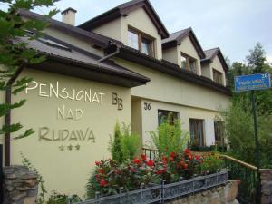 Pensjonat B&B Nad Rudawą, Гостевые дома  Краков - big - 53