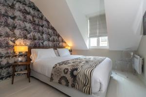 Two-Bedroom Duplex Le Flâneur
