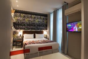 La Nuit Blanche 2-Rooms Deluxe Suite