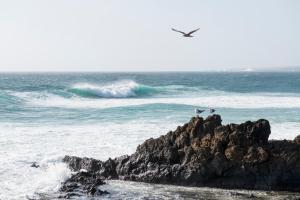 Casita Burgao, Ferienwohnungen  Punta de Mujeres - big - 8